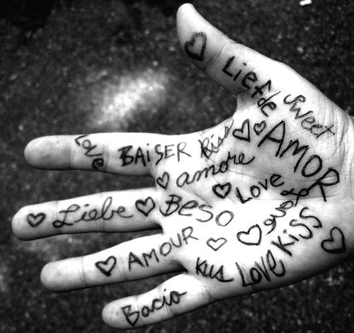 Ja tebi/ti meni - Page 2 Ljubav