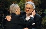 Placido Domingo i Jose Carreras
