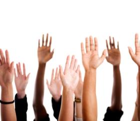 volonteri svih yemalja ujedinite se