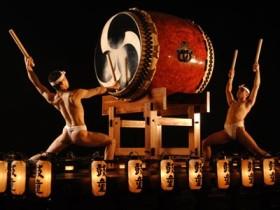 kodo bubnjevi
