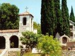 dajbabe manastir