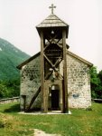 dobrilovina manastir