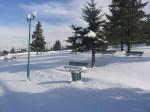 klupe zima 2005