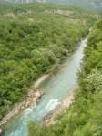 Tara rijeka