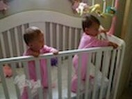 bebe zajednicko kihanje