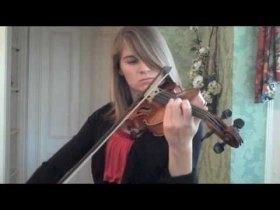 ViolinTay's