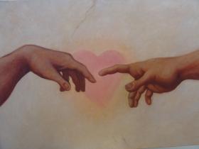 ljubav je uvijek odgovor