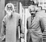 Rabindranath Tagore anstajn