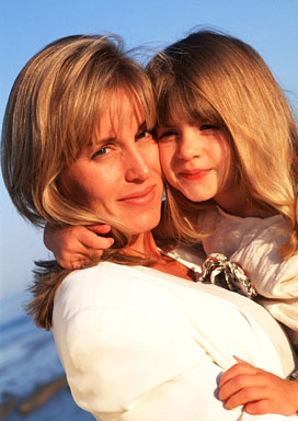 majka i kcerka