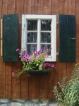 prozor stara kuca