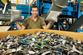 reciklaza plastike