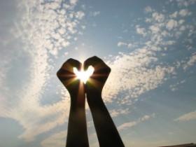 sunce u dlanovima